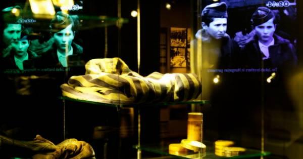 Ma van a holokauszt magyarországi áldozatainak emléknapja