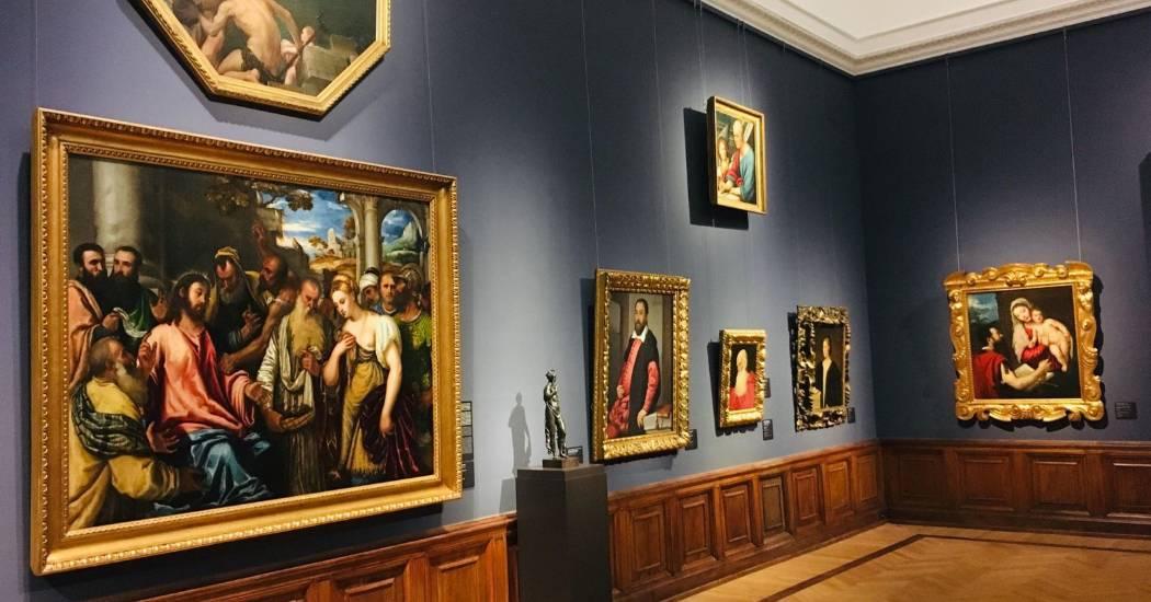 Magyar Múzeumok