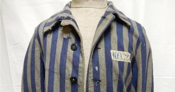 Egy rabruha rejtélye – a Göcseji Múzeumból